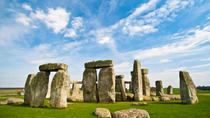 Stonehenge and Bath Day Trip from London Including Entry to Stonehenge and Afternoon in Bath, ...