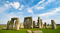 Stonehenge and Bath Day Trip from London with Optional Roman Baths Visit, London, Day Trips