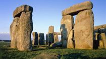 Stonehenge Express Half Day Tour with London Hop-on-Hop-off Tour, London, Hop-on Hop-off Tours