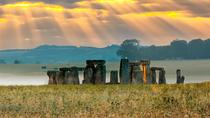 Stonehenge Inner Circle Access Day Trip from London Including Oxford and Windsor, London, Walking ...