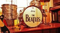 The Complete Beatles 2-Day Tour: Liverpool and London, London, Multi-day Rail Tours