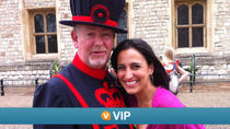 Viator VIP: Exclusive Access to Tower of London and St Paul's Cathedral, London, null