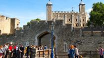 Viator VIP: Exclusive Access to Tower of London and St Paul's Cathedral, London, City Tours