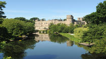 Warwick Castle, Oxford, Cotswolds and Stratford-upon-Avon Custom Day Trip, London, Food Tours