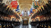 Westminster Abbey-Eintrittskarte mit Audioguide, London