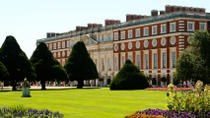 Windsor Castle and Hampton Court Palace Day Trip from London, London, Historical & Heritage Tours