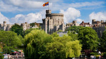 Windsor Castle, Stonehenge and Oxford Custom Day Trip, London, Hop-on Hop-off Tours
