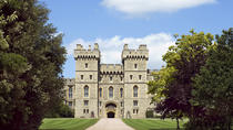 Windsor Castle, Stonehenge, and Oxford Day Trip from London, London, Private Sightseeing Tours