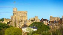 Windsor Express Transport from London Including Optional Windsor Castle Entry Ticket , London, ...