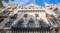 Barcelona Casa Amatller Skip-the-Line Tour with Multilingual Video Guide, Barcelona, null