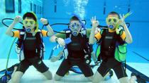 Children's PADI Scuba Diving Experience in Sa Coma, Mallorca, Scuba Diving