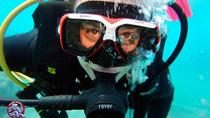 PADI Open Water Diver course in Sa Coma Mallorca, Mallorca, Scuba Diving
