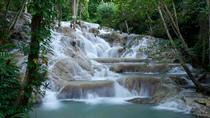 Half Day Tour of Dunn's River Falls, Ocho Rios, Half-day Tours