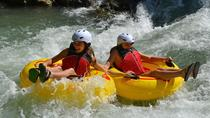 Reggae Hill and Aqua Tubing Adventure from Montego Bay, Montego Bay, Half-day Tours
