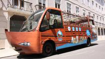 Caravel on Wheels Sightseeing Tour of Lisbon, Lisbon, City Tours