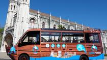 Lisbon Shore Excursion: Best of Lisbon 2-Hour Tour from Port, Lisbon, Ports of Call Tours