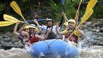 Savegre River Rafting Adventure from Quepos, Quepos, White Water Rafting & Float Trips