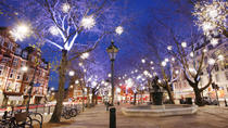 Christmas Lights Bike Tour of London, London, Private Sightseeing Tours
