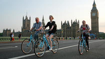 Classic London Bike Tour of Central London, London, Hop-on Hop-off Tours