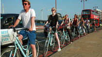 Love London Bike Tour, London, Private Sightseeing Tours