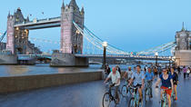 Night Bike Tour di Londra, London, Bike & Mountain Bike Tours