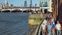 Old Town London Bike Tour, London, Private Sightseeing Tours