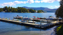 Lake George Scenic Power Boat Private Tour