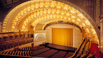 Auditorium Theatre Historic Tour, Chicago