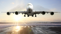 Luchthaven van Madrid - pendeldienst bij aankomst, Madrid, Airport & Ground Transfers