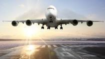 Madrid Airport Arrival Shuttle Transfer, Madrid