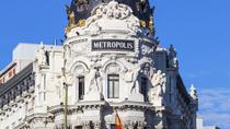 Madrid Airport Arrival Shuttle Transfer