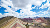 Full-Day Rainbow Mountain Small-Group Trek from Cusco, Cusco, Day Trips