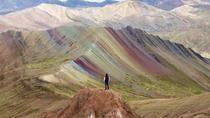 Full-Day Tour to Tres Rainbows Mountain from Cusco, Peru, Cusco, Day Trips