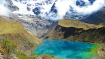 Humantay Lake Day Hike, Cusco, Day Trips