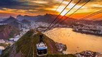 Private Full-Day Rio de Janeiro Sightseeing Tour, Rio de Janeiro, Private Sightseeing Tours