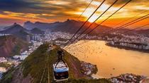 Rio de Janeiro Private Custom Full-Day Sightseeing Tour , Rio de Janeiro, Private Sightseeing Tours