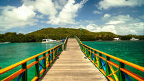 2 Days 1 Night in Providencia Island, San Andrés, Day Trips