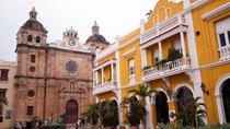 Excursion Discovering Cartagena, Cartagena, Cultural Tours