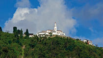 Full-Day Monserrate and Salt Cathedral, Bogotá, Cultural Tours