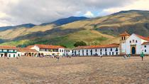 Full-Day Tour Villa de Leyva, Bogotá, Full-day Tours