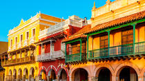 Transfer Arrival and Departure Cartagena, Cartagena, Airport & Ground Transfers