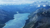 Canadian Rockies 6-Glacier Helicopter Tour and Optional Hike , Alberta, Helicopter Tours
