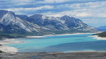 Kanadische Rockies Epic Summit und Icefield Helikopter Tour, Alberta, Helicopter Tours