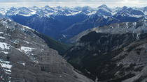 The Complete Columbia Icefield Helicopter Tour, Alberta, Helicopter Tours