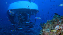 Coral Reef U-Boot-Tour in Cozumel, Cancun, Submarine Tours