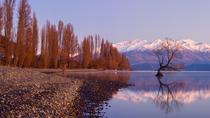 Full-Day Arrowtown and Wanaka Tour from Queenstown, Queenstown, Historical & Heritage Tours