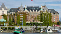 Victoria Grand City Private Tour and Craigdarroch Castle, Victoria, Air Tours