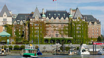 Victoria Grand City Private Tour y Craigdarroch Castle, Victoria, Tours privados