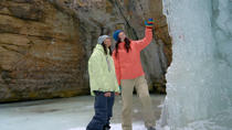 Maligne Canyon Ice Walk, Jasper, Walking Tours