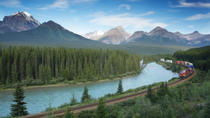 Ride the Steel Rails, Jasper, Rail Tours